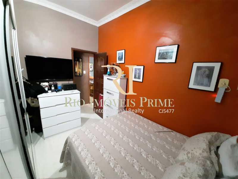 QUARTO1 - Apartamento à venda Rua Barão de Mesquita,Tijuca, Rio de Janeiro - R$ 380.000 - RPAP20232 - 11