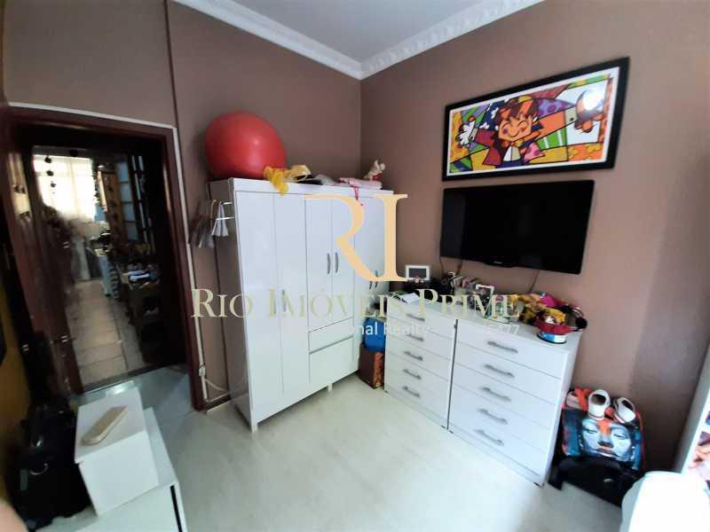 QUARTO2 - Apartamento à venda Rua Barão de Mesquita,Tijuca, Rio de Janeiro - R$ 380.000 - RPAP20232 - 13