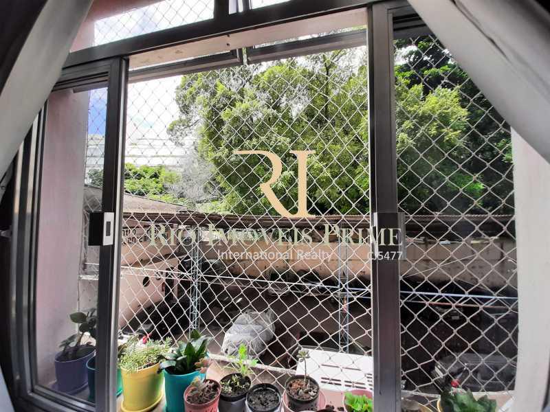 VISTA DA SALA - Apartamento à venda Rua Barão de Mesquita,Tijuca, Rio de Janeiro - R$ 380.000 - RPAP20232 - 22
