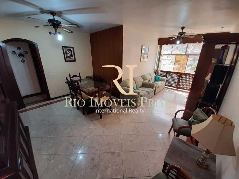 SALAS - Apartamento à venda Rua Bom Pastor,Tijuca, Rio de Janeiro - R$ 599.999 - RPAP30141 - 1