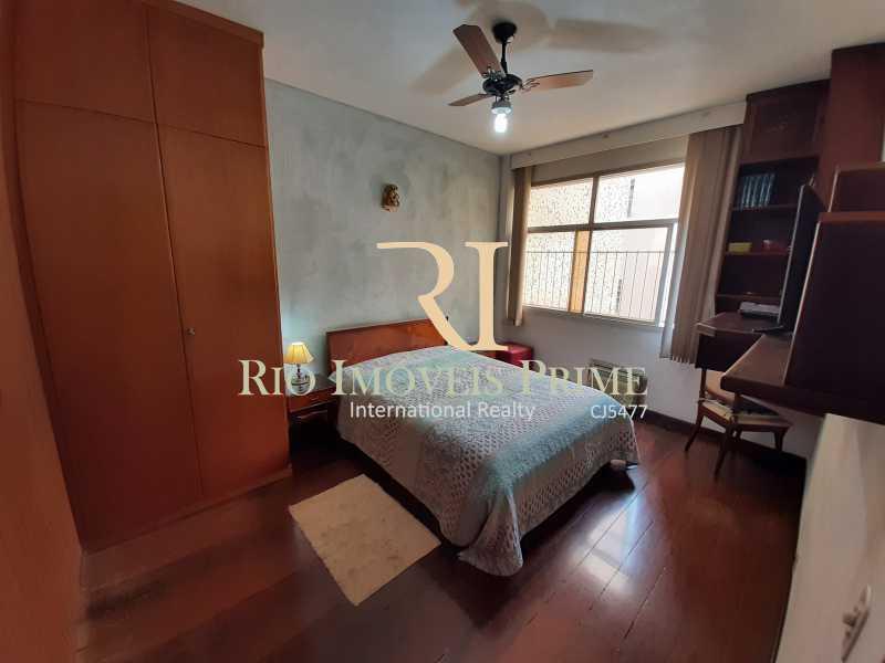 SUÍTE - Apartamento à venda Rua Bom Pastor,Tijuca, Rio de Janeiro - R$ 599.999 - RPAP30141 - 5