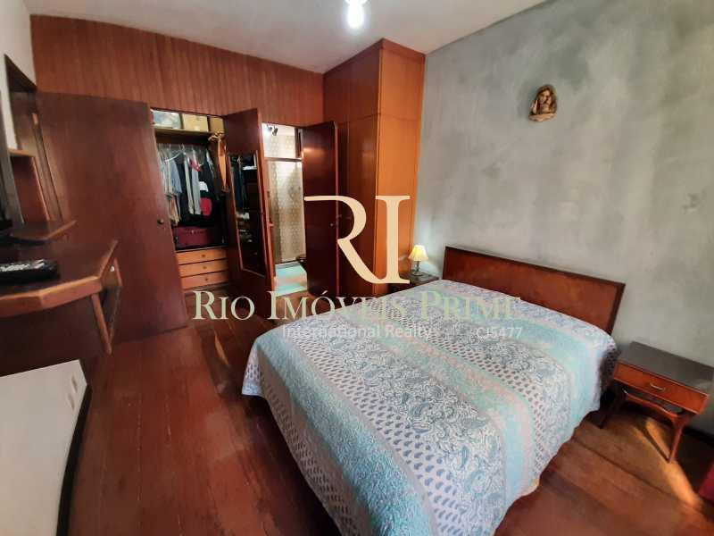 SUÍTE - Apartamento à venda Rua Bom Pastor,Tijuca, Rio de Janeiro - R$ 599.999 - RPAP30141 - 6