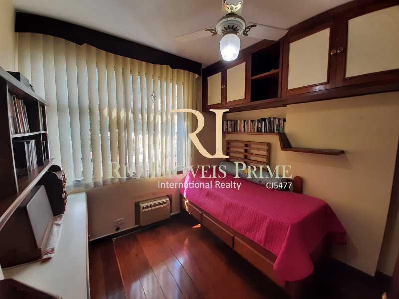 QUARTO2 - Apartamento à venda Rua Bom Pastor,Tijuca, Rio de Janeiro - R$ 599.999 - RPAP30141 - 8