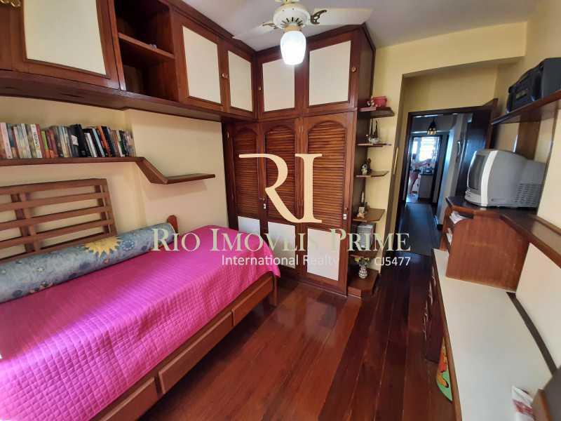 QUARTO2 - Apartamento à venda Rua Bom Pastor,Tijuca, Rio de Janeiro - R$ 599.999 - RPAP30141 - 9