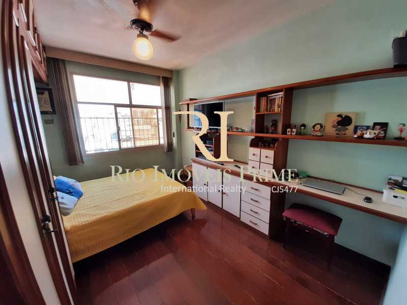 QUARTO3 - Apartamento à venda Rua Bom Pastor,Tijuca, Rio de Janeiro - R$ 599.999 - RPAP30141 - 10