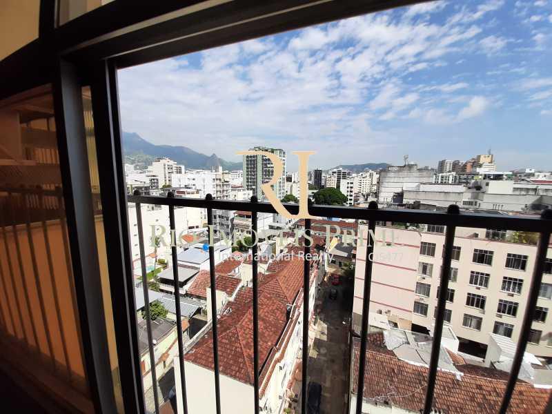 VISTA QUARTO3 - Apartamento à venda Rua Bom Pastor,Tijuca, Rio de Janeiro - R$ 599.999 - RPAP30141 - 12