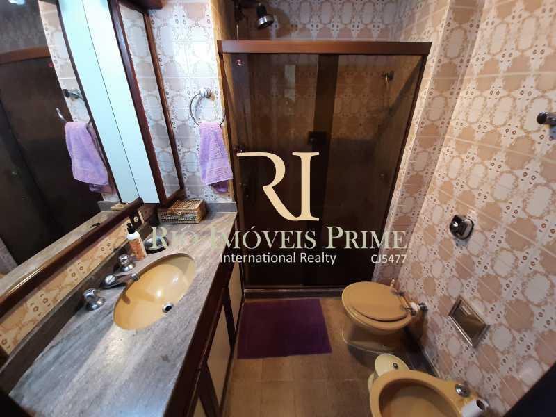 BANHEIRO SOCIAL - Apartamento à venda Rua Bom Pastor,Tijuca, Rio de Janeiro - R$ 599.999 - RPAP30141 - 13
