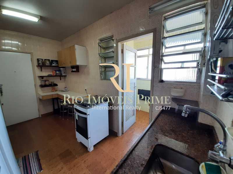 COZINHA - Apartamento à venda Rua Bom Pastor,Tijuca, Rio de Janeiro - R$ 599.999 - RPAP30141 - 14