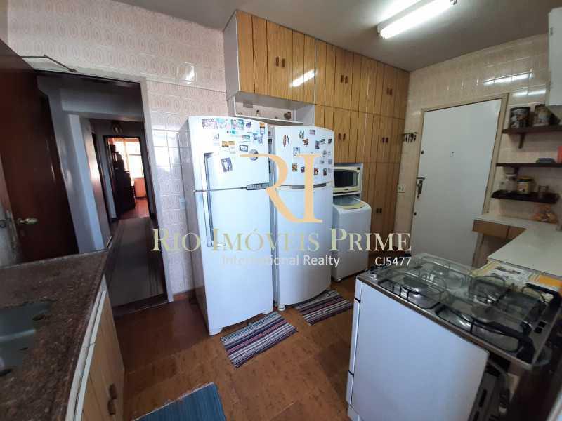 COZINHA - Apartamento à venda Rua Bom Pastor,Tijuca, Rio de Janeiro - R$ 599.999 - RPAP30141 - 15