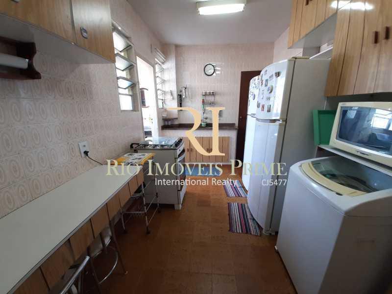 COZINHA - Apartamento à venda Rua Bom Pastor,Tijuca, Rio de Janeiro - R$ 599.999 - RPAP30141 - 16