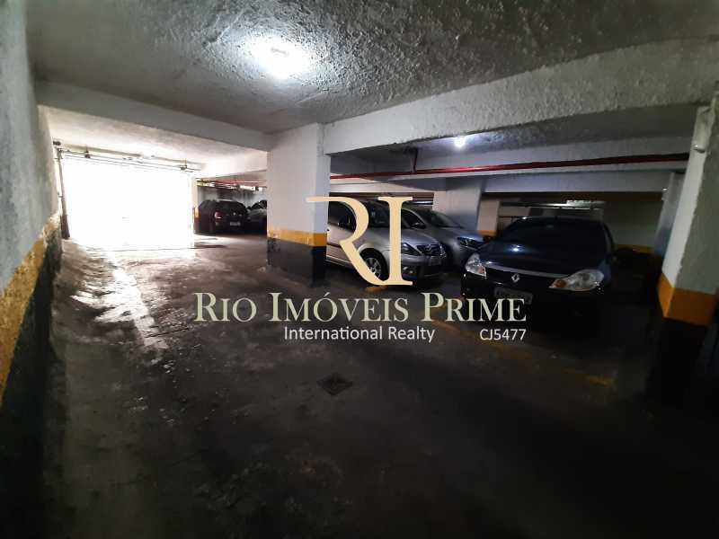 21 GARAGEM - Apartamento à venda Rua Bom Pastor,Tijuca, Rio de Janeiro - R$ 599.999 - RPAP30141 - 20