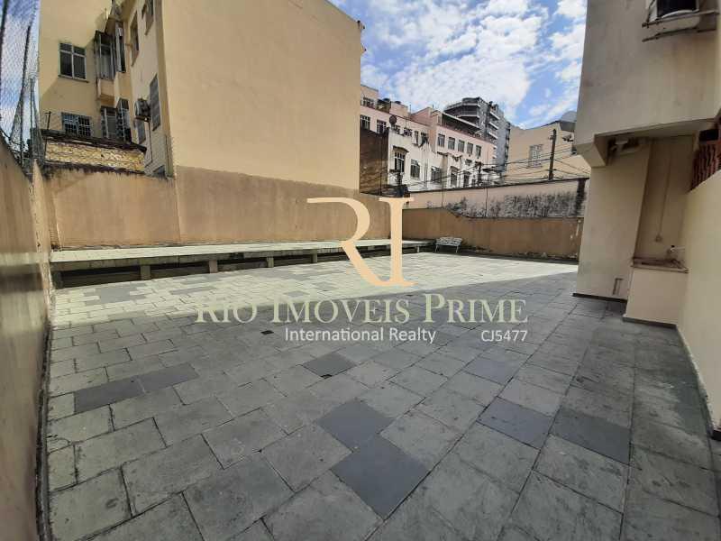 23 ÁREA COMUM - Apartamento à venda Rua Bom Pastor,Tijuca, Rio de Janeiro - R$ 599.999 - RPAP30141 - 22
