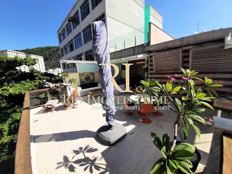 VARANDÃO2 - Cobertura para venda e aluguel Rua Ramon Franco,Urca, Rio de Janeiro - R$ 9.000.000 - RPCO50001 - 31