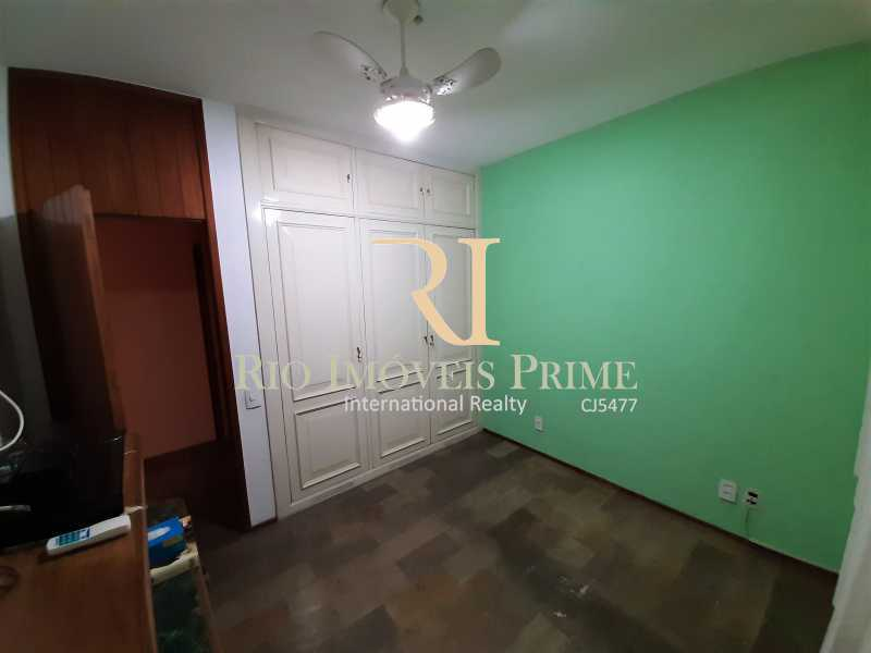 QUARTO2 - Casa de Vila à venda Rua Dona Delfina,Tijuca, Rio de Janeiro - R$ 1.950.000 - RPCV50002 - 8