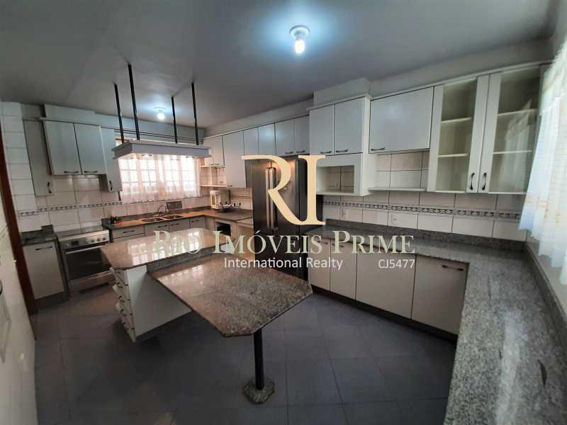 COPA COZINHA - Casa de Vila à venda Rua Dona Delfina,Tijuca, Rio de Janeiro - R$ 1.950.000 - RPCV50002 - 13