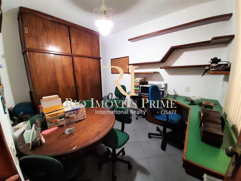 ESCRITÓRIO - Casa de Vila à venda Rua Dona Delfina,Tijuca, Rio de Janeiro - R$ 1.950.000 - RPCV50002 - 16