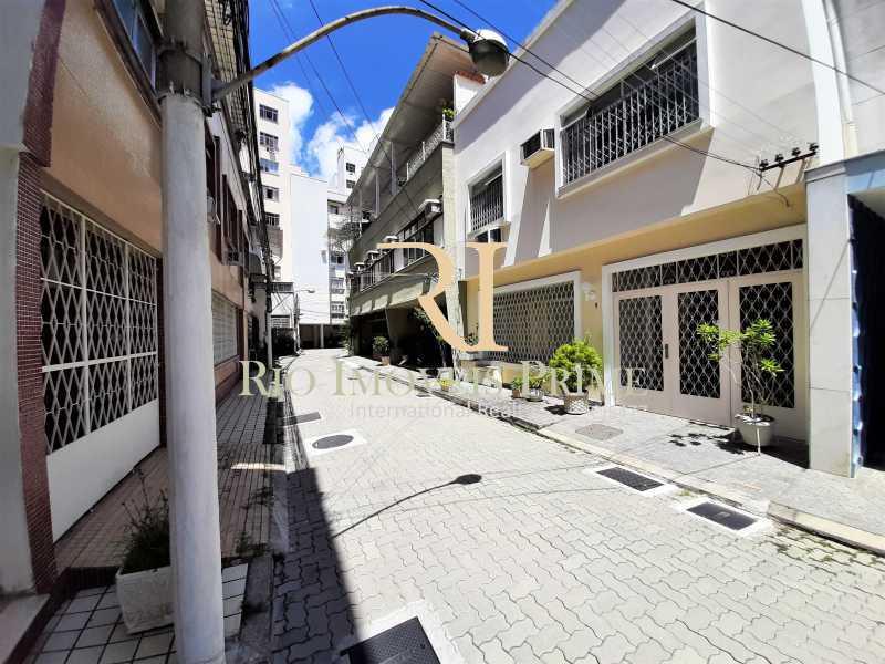 VILA - Casa de Vila à venda Rua Dona Delfina,Tijuca, Rio de Janeiro - R$ 1.950.000 - RPCV50002 - 29