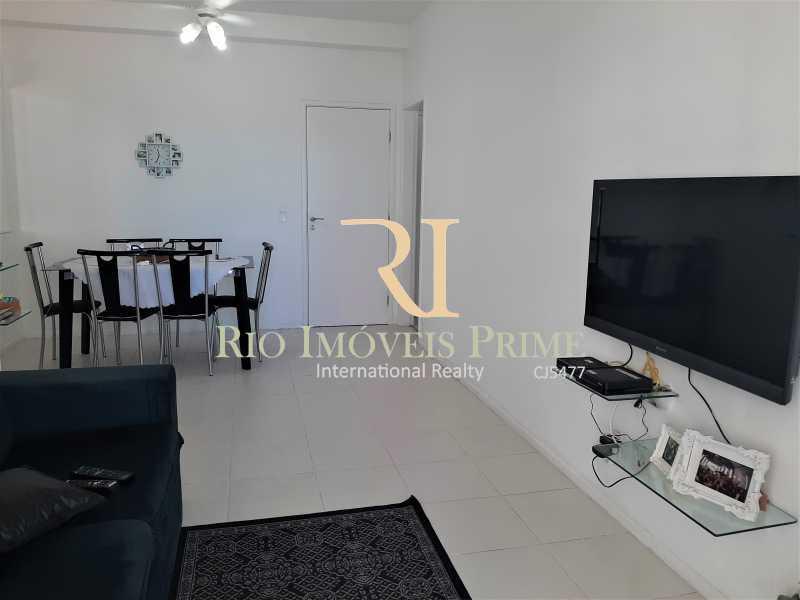 SALA - Apartamento 3 quartos à venda Recreio dos Bandeirantes, Rio de Janeiro - R$ 600.000 - RPAP30142 - 5