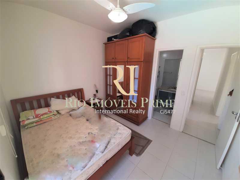 SUÍTE - Apartamento 3 quartos à venda Recreio dos Bandeirantes, Rio de Janeiro - R$ 600.000 - RPAP30142 - 7
