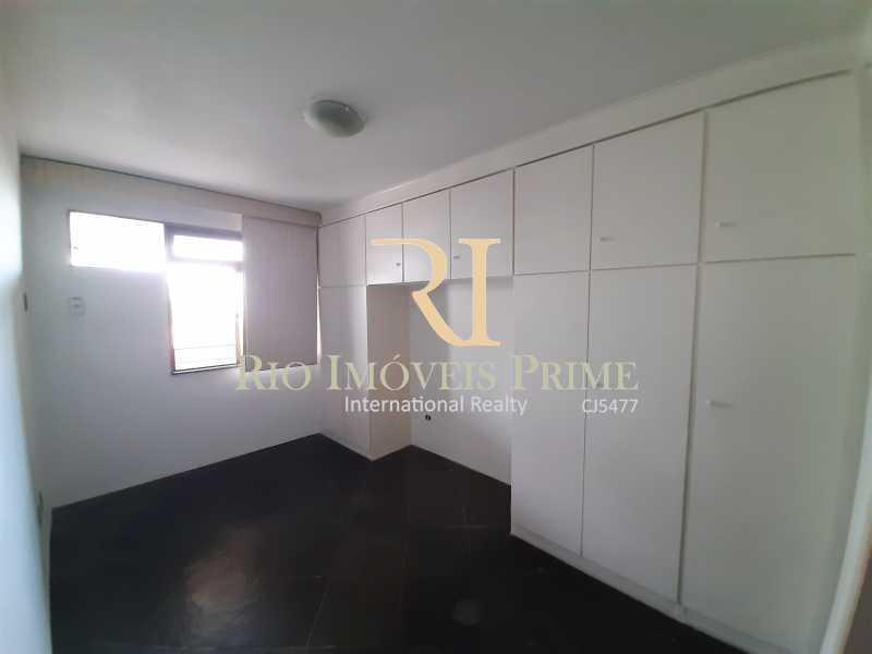 SUÍTE - Apartamento à venda Rua Professor Nehemias Gueiros,Recreio dos Bandeirantes, Rio de Janeiro - R$ 630.000 - RPAP20233 - 6