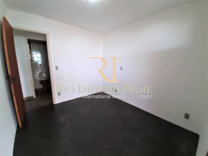 QUARTO2 - Apartamento à venda Rua Professor Nehemias Gueiros,Recreio dos Bandeirantes, Rio de Janeiro - R$ 630.000 - RPAP20233 - 10