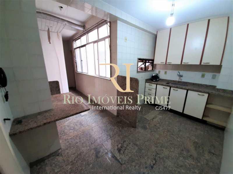 COZINHA - Apartamento à venda Rua Professor Nehemias Gueiros,Recreio dos Bandeirantes, Rio de Janeiro - R$ 630.000 - RPAP20233 - 12