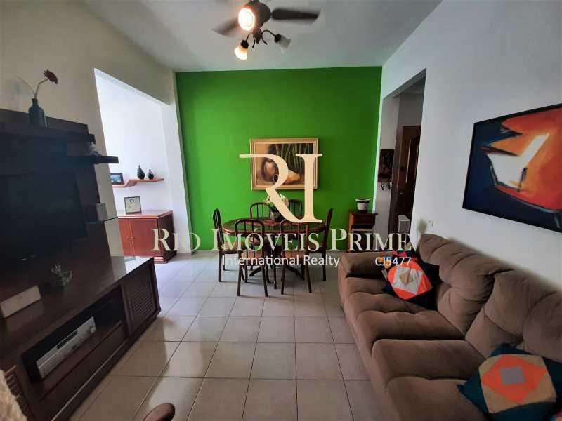SALA - Apartamento à venda Rua Barão de São Francisco,Vila Isabel, Rio de Janeiro - R$ 312.000 - RPAP20234 - 1