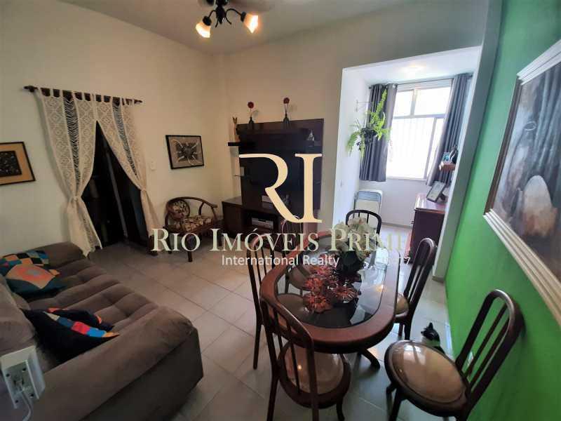 SALA - Apartamento à venda Rua Barão de São Francisco,Vila Isabel, Rio de Janeiro - R$ 312.000 - RPAP20234 - 5