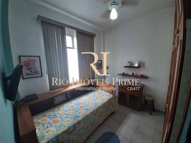 QUARTO2 - Apartamento à venda Rua Barão de São Francisco,Vila Isabel, Rio de Janeiro - R$ 312.000 - RPAP20234 - 9