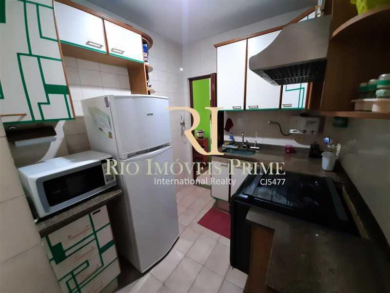 COZINHA - Apartamento à venda Rua Barão de São Francisco,Vila Isabel, Rio de Janeiro - R$ 312.000 - RPAP20234 - 17
