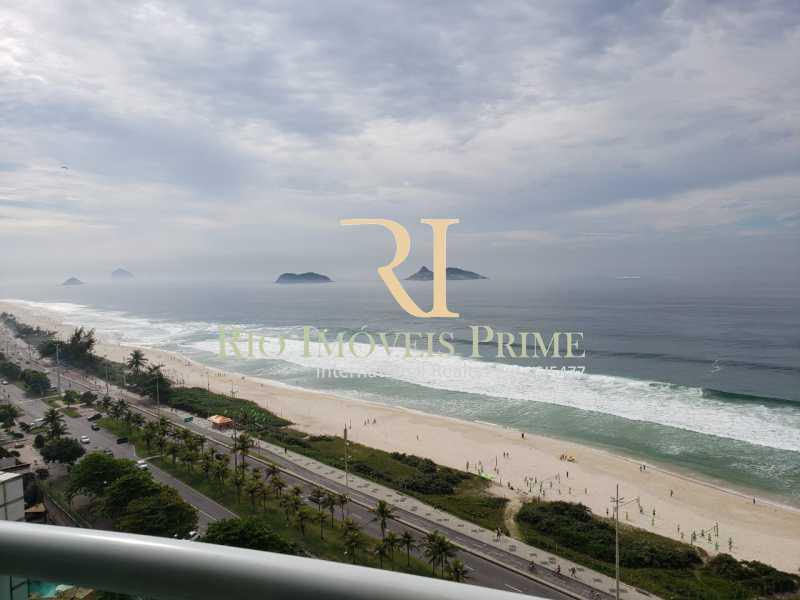 VISTA VARANDA. - Flat 2 quartos à venda Barra da Tijuca, Rio de Janeiro - R$ 1.999.900 - RPFL20038 - 1