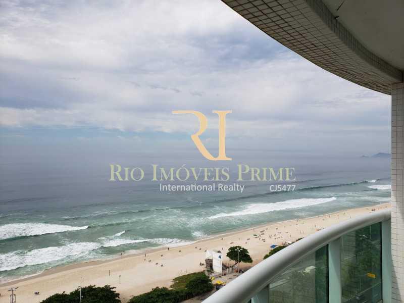 VISTA VARANDA. - Flat 2 quartos à venda Barra da Tijuca, Rio de Janeiro - R$ 1.999.900 - RPFL20038 - 3