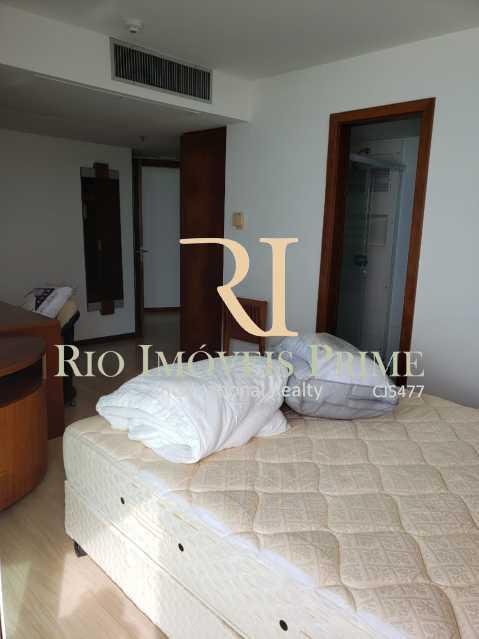 SUÍTE MASTER. - Flat 2 quartos à venda Barra da Tijuca, Rio de Janeiro - R$ 1.999.900 - RPFL20038 - 10
