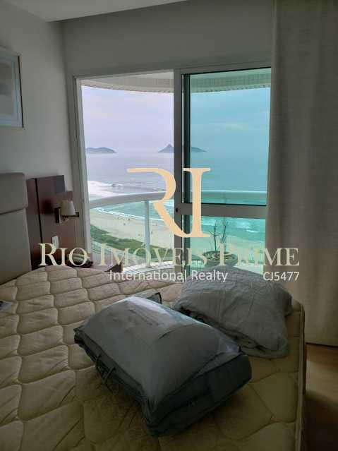 SUÍTE MASTER. - Flat 2 quartos à venda Barra da Tijuca, Rio de Janeiro - R$ 1.999.900 - RPFL20038 - 12