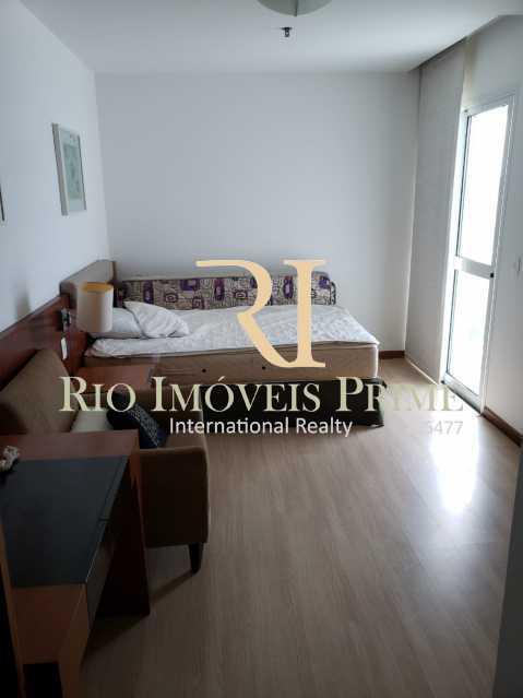 SUÍTE2. - Flat 2 quartos à venda Barra da Tijuca, Rio de Janeiro - R$ 1.999.900 - RPFL20038 - 16