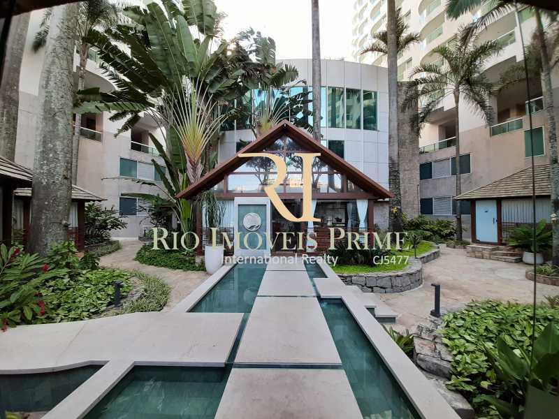 SPA - Flat 1 quarto à venda Barra da Tijuca, Rio de Janeiro - R$ 849.900 - RPFL10106 - 19