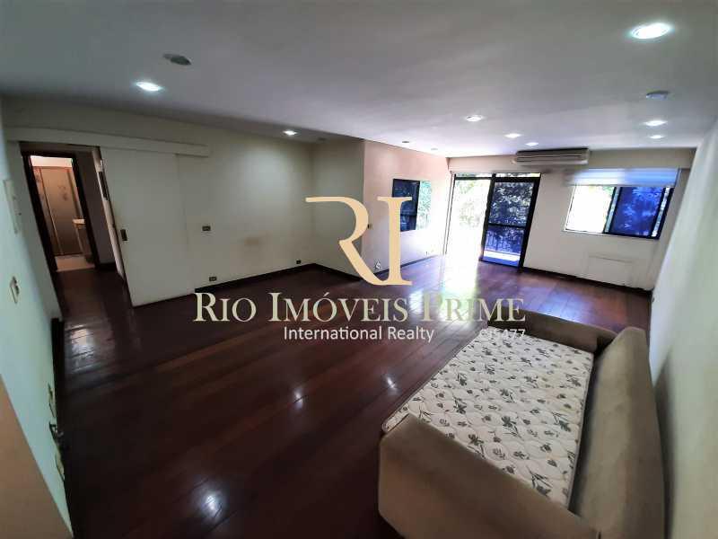 SALA - Apartamento à venda Rua das Laranjeiras,Laranjeiras, Rio de Janeiro - R$ 1.470.000 - RPAP30145 - 1