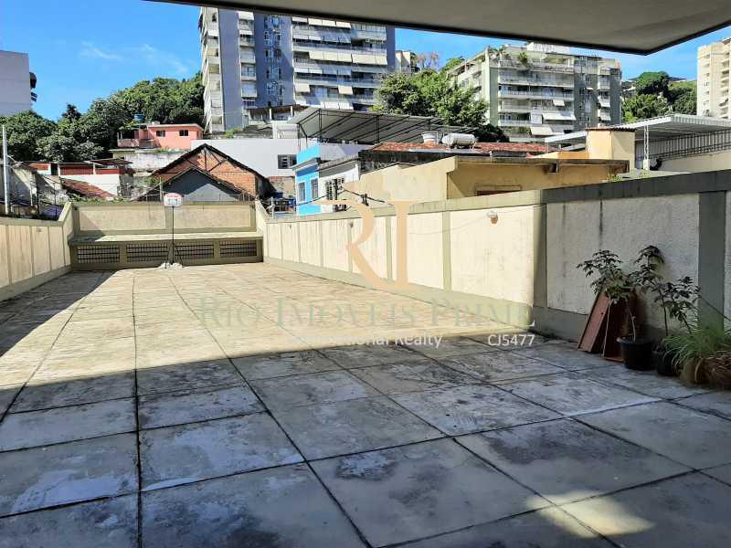 PLAYGROUND - Apartamento à venda Rua das Laranjeiras,Laranjeiras, Rio de Janeiro - R$ 1.470.000 - RPAP30145 - 24