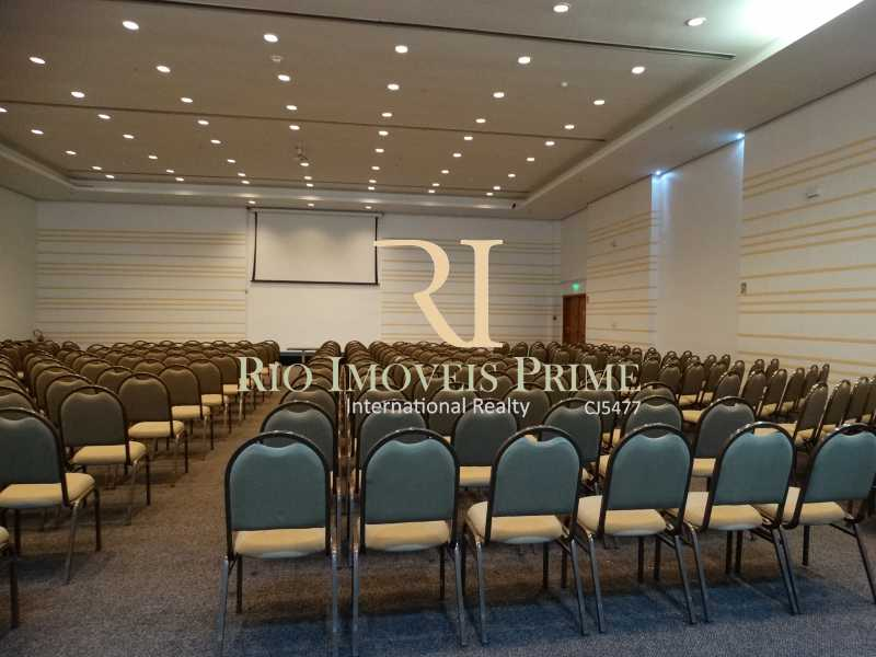AUDITÓRIO - Flat 1 quarto à venda Glória, Macaé - R$ 150.000 - RPFL10107 - 19