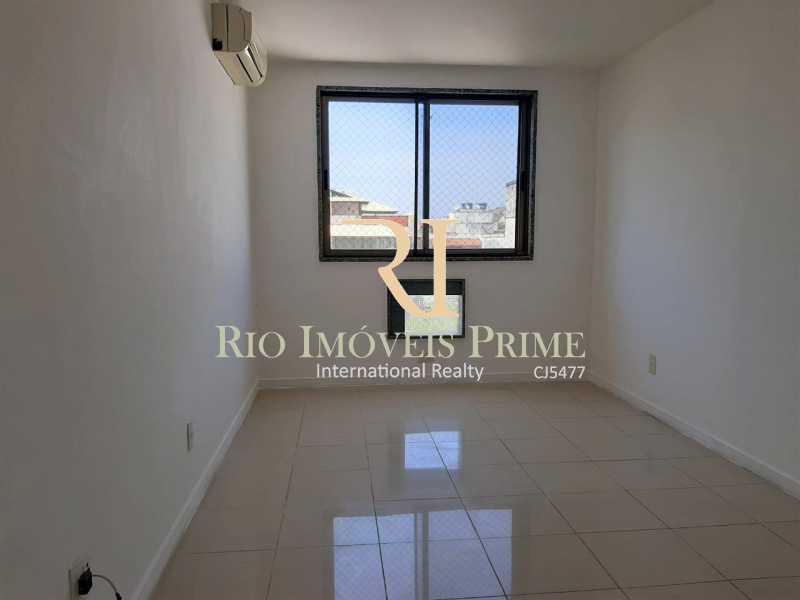 SUÍTE1. - Cobertura à venda Rua Almirante Ary Rongel,Recreio dos Bandeirantes, Rio de Janeiro - R$ 1.200.000 - RPCO30026 - 8