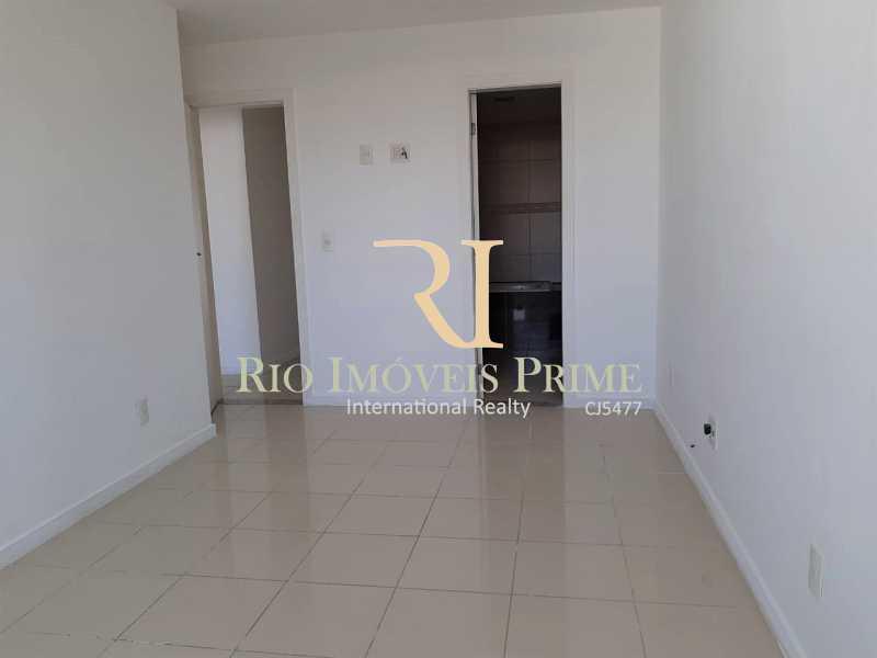 SUÍTE1. - Cobertura à venda Rua Almirante Ary Rongel,Recreio dos Bandeirantes, Rio de Janeiro - R$ 1.200.000 - RPCO30026 - 9