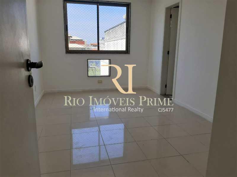 SUÍTE2. - Cobertura à venda Rua Almirante Ary Rongel,Recreio dos Bandeirantes, Rio de Janeiro - R$ 1.200.000 - RPCO30026 - 12