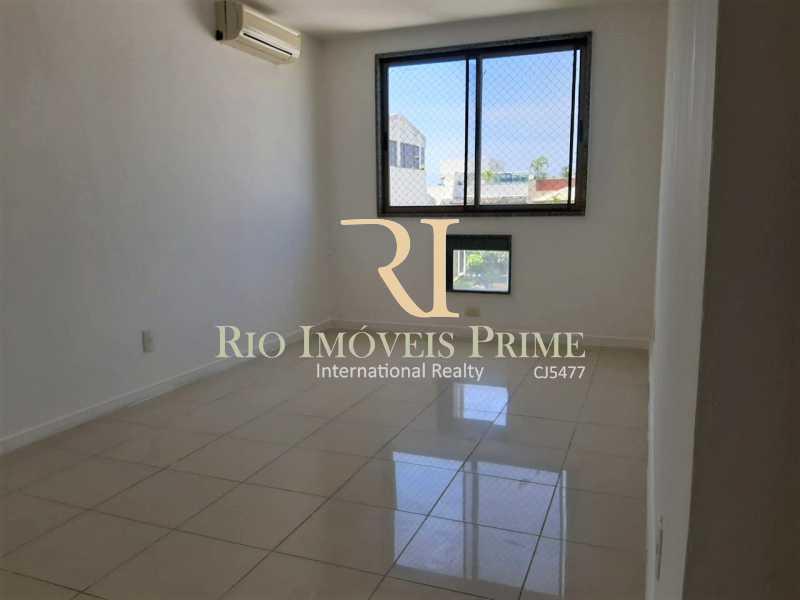 SUÍTE2. - Cobertura à venda Rua Almirante Ary Rongel,Recreio dos Bandeirantes, Rio de Janeiro - R$ 1.200.000 - RPCO30026 - 13