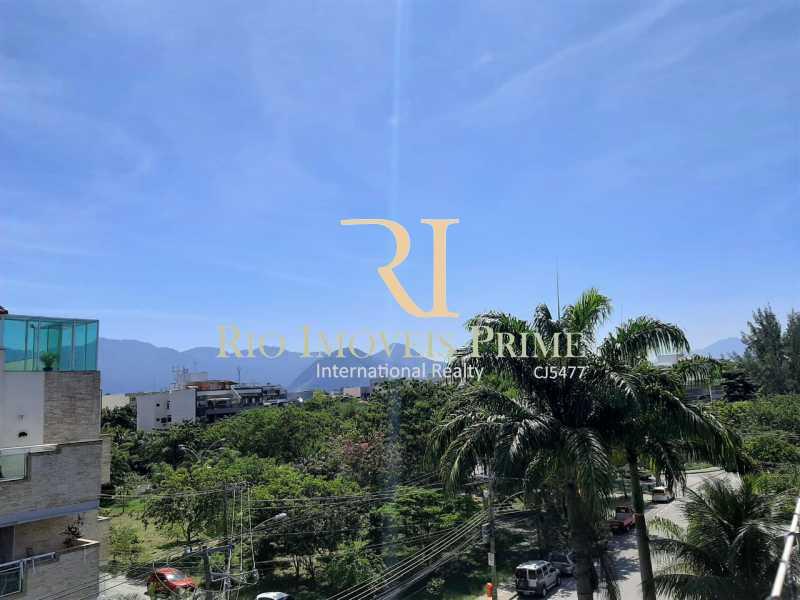 VISTA. - Cobertura à venda Rua Almirante Ary Rongel,Recreio dos Bandeirantes, Rio de Janeiro - R$ 1.200.000 - RPCO30026 - 25