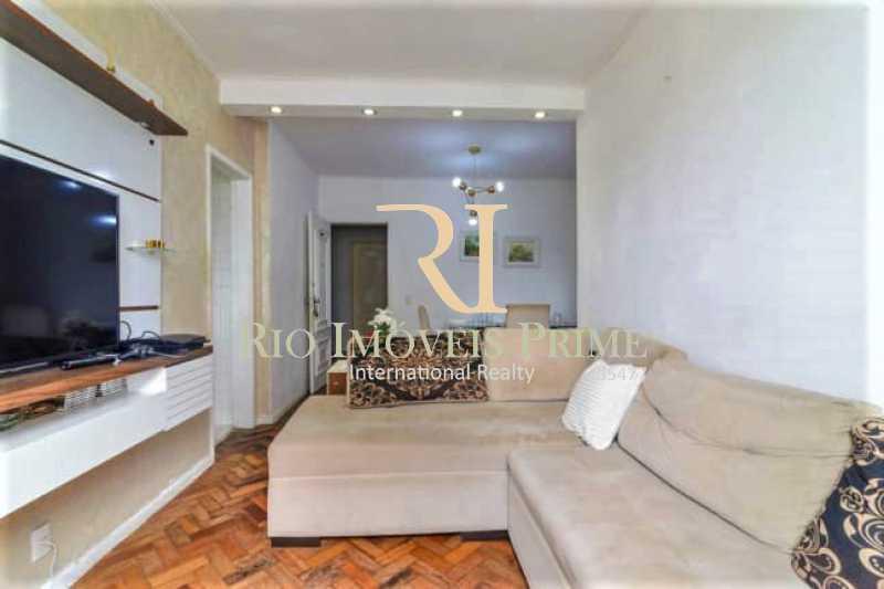 SALA. - Apartamento 2 quartos à venda Barra da Tijuca, Rio de Janeiro - R$ 410.000 - RPAP20235 - 3