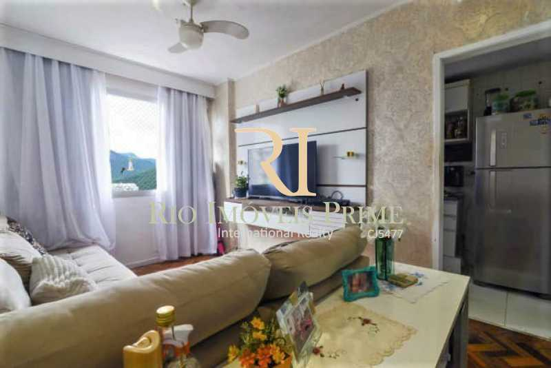 SALA. - Apartamento 2 quartos à venda Barra da Tijuca, Rio de Janeiro - R$ 410.000 - RPAP20235 - 4
