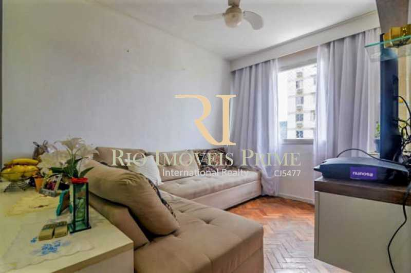 SALA. - Apartamento 2 quartos à venda Barra da Tijuca, Rio de Janeiro - R$ 410.000 - RPAP20235 - 5
