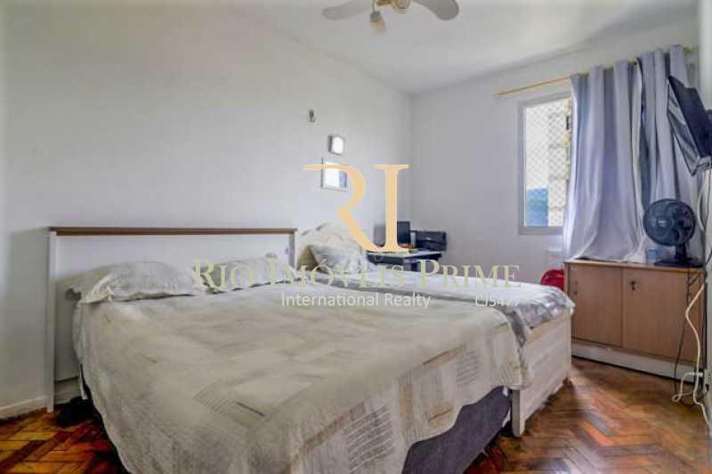 QUARTO1. - Apartamento 2 quartos à venda Barra da Tijuca, Rio de Janeiro - R$ 410.000 - RPAP20235 - 9