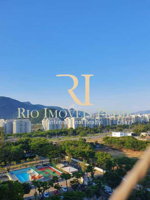 VISTA QUARTO1. - Apartamento 2 quartos à venda Barra da Tijuca, Rio de Janeiro - R$ 410.000 - RPAP20235 - 10