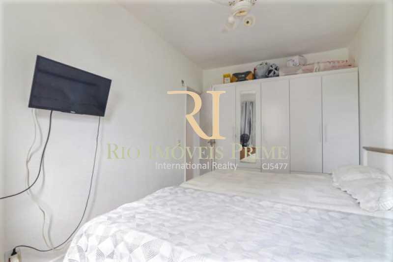 QUARTO1. - Apartamento 2 quartos à venda Barra da Tijuca, Rio de Janeiro - R$ 410.000 - RPAP20235 - 11